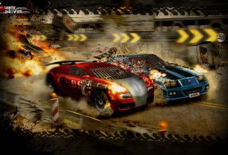 Zombie Driver HD grátis na Steam por tempo limitado